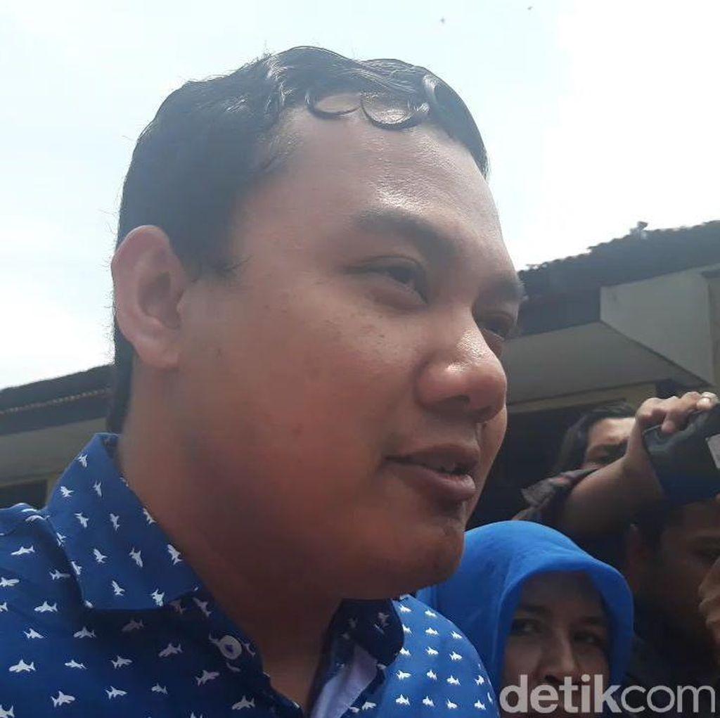 Polisi Periksa Anak Risma Terkait Kasus Jalan Gubeng Ambles