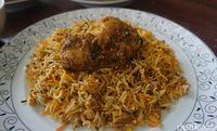 Alamdar Online Foods: Chicken Karahi dan Biryani Mantap yang Ramah Kantong