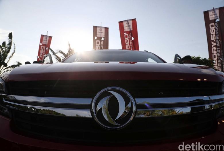 Mobil DFSK Foto: Pradita Utama