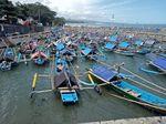 Kemenhub Terbitkan Pas Kecil Bagi 1.025 Kapal di Pelabuhan Ratu
