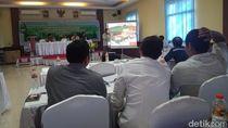 Politeknik Pertambangan di Bandung Terima Mahasiswa Pertama Tahun Ini