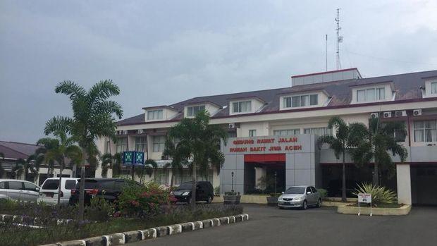 RSJ Aceh