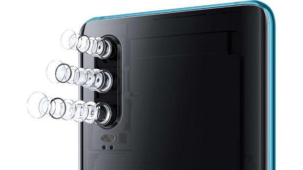 Teknologi Periskop, Babak Perang Baru Kamera Ponsel