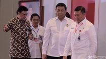 Wiranto Buka Rakornas Penyelenggaraan Pemilu 2019