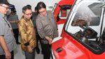 Mobil Desa Jadi Feeder Ambulans untuk Antar Ibu Melahirkan