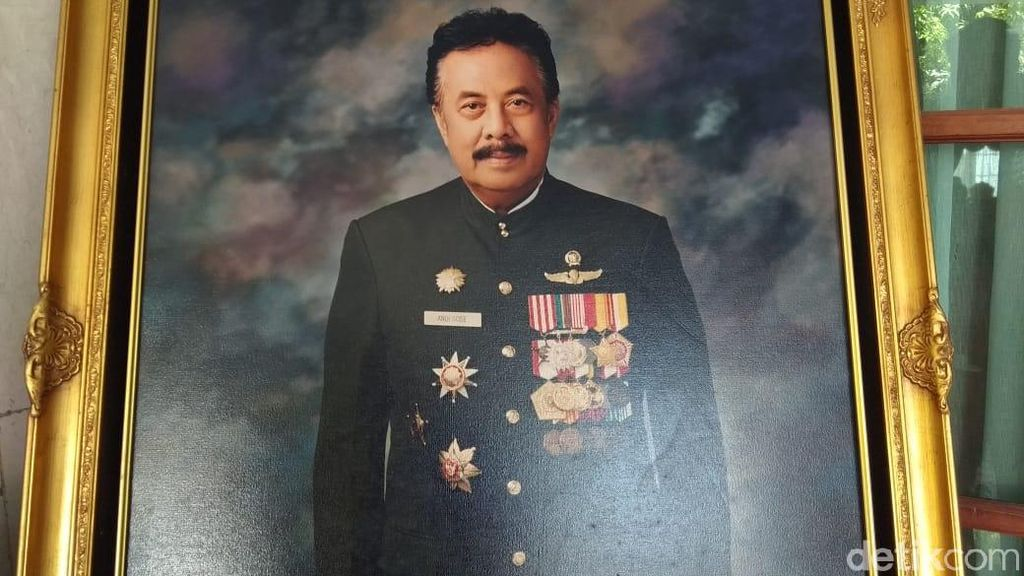 Mengenang Almarhum Andi Sose, Pejuang 45 yang Dermawan Asal Sulsel