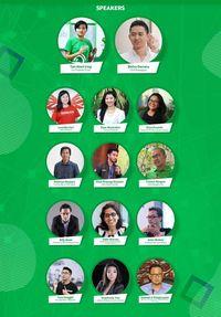 150 Startup Thinkubator Dibekali Ilmu dari Para Ahli