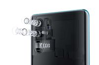 Ramai Dibicarakan, Ponsel Huawei Bisa Zoom 50x