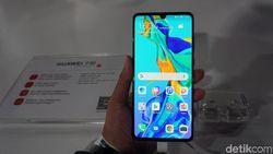 Huawei Siapkan Toko Ponsel High End Pertamanya di Indonesia