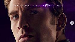 Yang Terungkap dari Poster Terbaru Avengers: Endgame