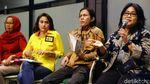 Saat Para Caleg Adu Gagasan Soal Perlindungan Pekerja Migran
