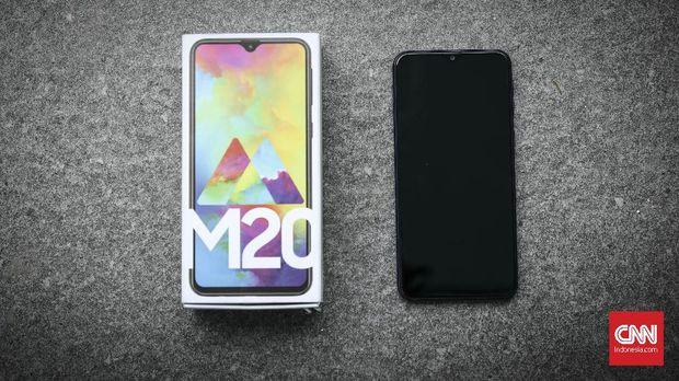 8 Ponsel Samsung dan Xiaomi di Bawah Rp5 Juta