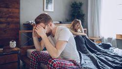 Fenomena Naiknya Kasus Perceraian di Sejumlah Negara karena Virus Corona