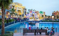 Ini Tempat Terbaik Menikmati Dubai Saat Musim Semi