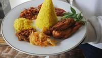 Keren! 5 Makanan Indonesia Ini Diakui Paling Enak di Dunia