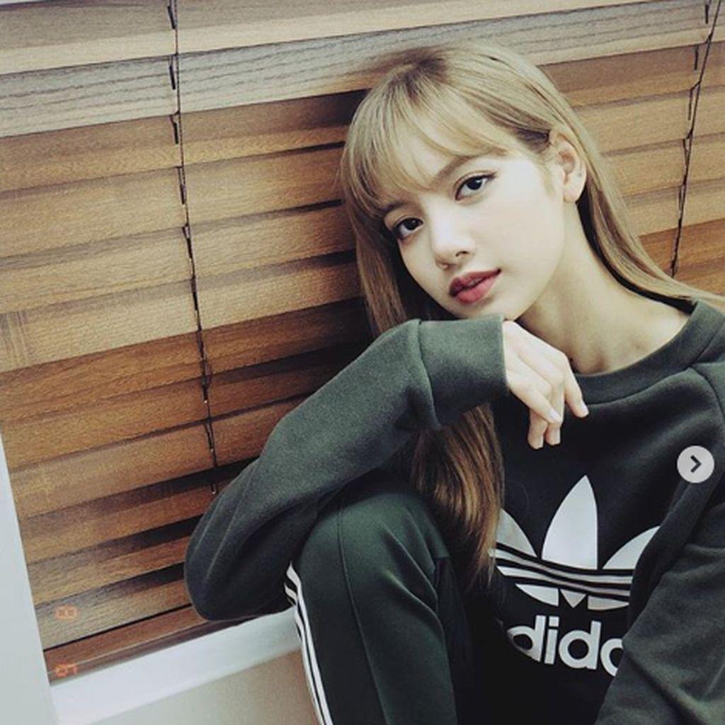 Cie! Jungkook BTS-LISA BLACKPINK Masuk Nominasi Pasangan Favorit