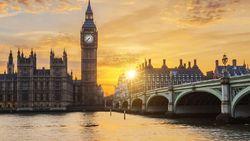 London Destinasi Favorit 2019, Bali Kalahkan New York