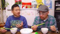 Doyan! Orang Jepang Cicip Kopi, Mie Instan hingga Permen Indonesia