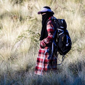 Kisah Hijabers Berbisnis Busana Syari Dari Hobi Naik Gunung Pakai Cadar