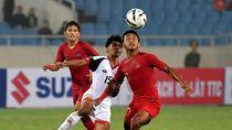 Timnas U-23 Direncanakan Jajal Iran di Papua