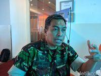 Jaga Kedaulatan Udara, TNI AU Adakan Penataran Hukum Bagi Perwira