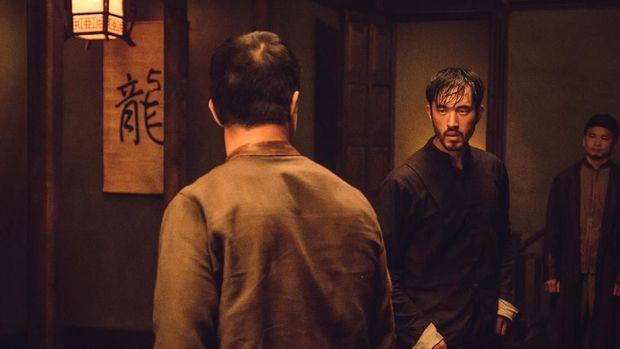 Mimpi Jadi Nyata, Joe Taslim Main di Cerita Karangan Bruce Lee 'Warrior'