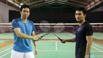 Menuju Olimpiade, Hendra/Ahsan Ingin Konsisten Empat Besar di Tiap Turnamen