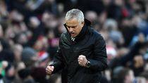 Mourinho Santai Cari Klub Baru, Nikmati Waktu untuk Belajar