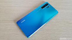 Ponsel Huawei dengan Hongmeng OS Kabarnya Rilis Oktober