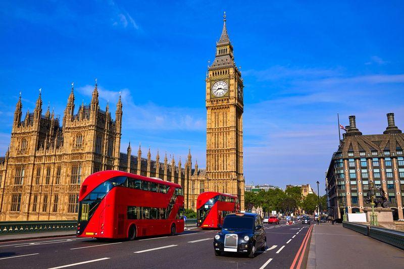 London di Inggris berhasil menempati peringkat pertama Destinasi Terbaik di Dunia 2019 versi TripAdvisor (iStock)