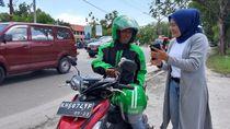 Tarif Baru, Grab: Pendapatan Driver Naik, Orderan Stabil