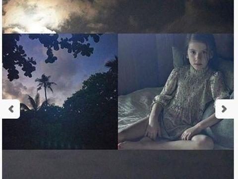 Zara Dikecam karena Tampilkan Gadis Kecil dengan Gaun Pendek di Iklannya