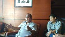 Amien Tuding Ada Jin di Hotel Borobudur, Komisaris JIHD: Statement Sampah!