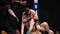 Pesan Khabib Nurmagomedov ke Conor McGregor yang Pensiun