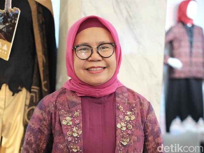 Fenny Mustafa, founder Shafira. Foto: Silmia Putri/Wolipop