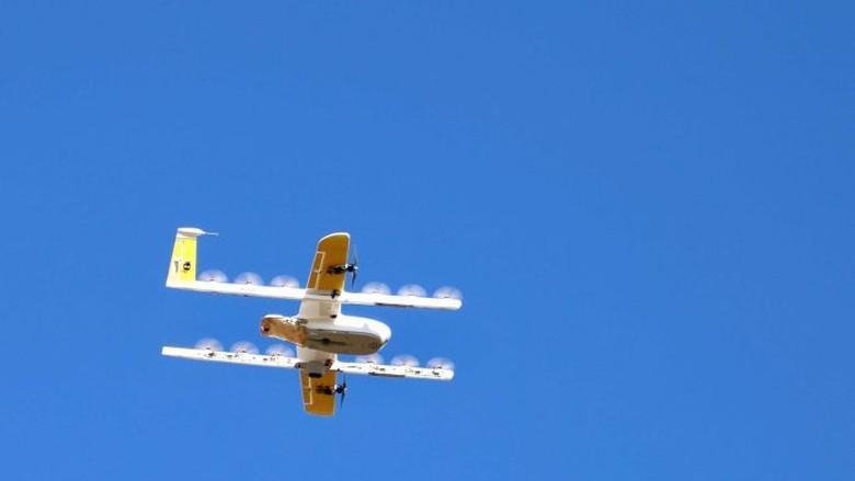 Pengguna Drone di Australia Harus Memiliki Lisensi