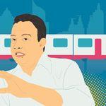 Tarik Ulur Tarif MRT Jakarta hingga Ditetapkan Anies