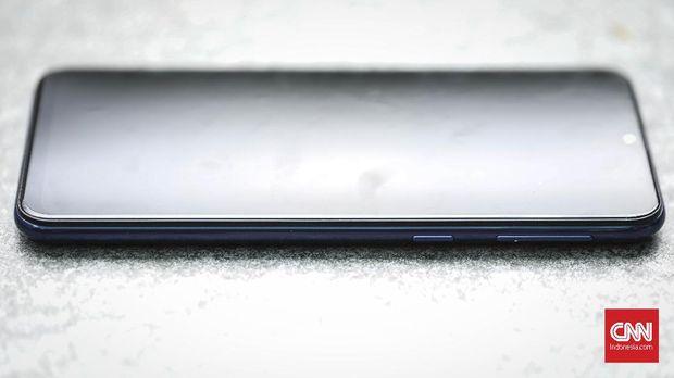 [BELUM SELESAI] Samsung Galaxy M20