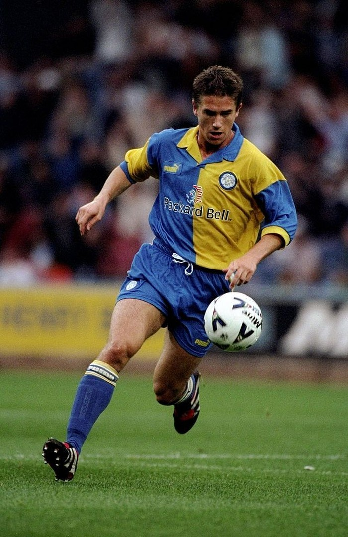 Pesepakbola Harry Kewell masih berusia 27 tahun saat diiagnosa asam urat pada tahun 2006. Bahkan karena asam uratnya, dia tidak bisa berlaga pada World Cup 2006. Foto: Getty Images