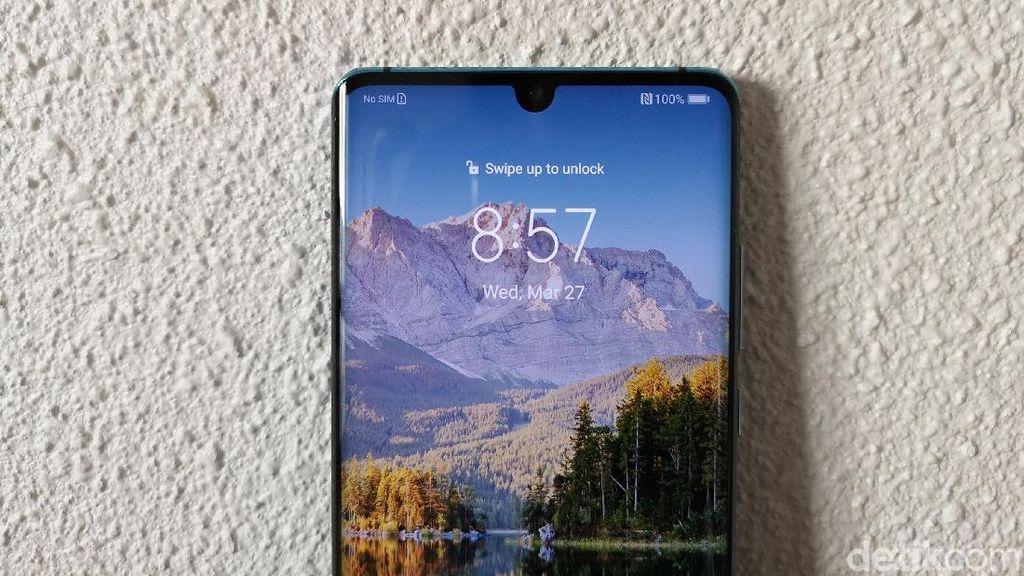 Janji Duit Kembali jika Ponsel Huawei Tak Bisa WhatsApp cs