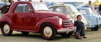 Permintaan Melambat, Fiat PHK 1.500 Karyawan