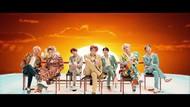 BTS dan BLACKPINK Masuk Daftar 100 Lagu Terbaik 2019