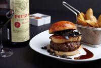 Berapa Ya Harga Burger, Pizza, hingga Es Krim Termahal di Dunia?
