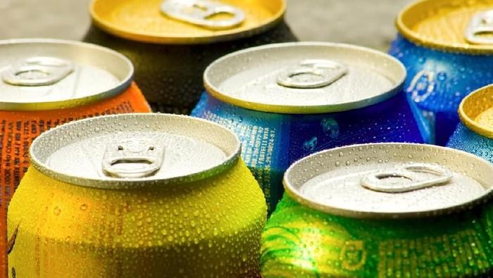 Minuman bersoda meningkatkan risiko mati muda (Foto: istock)