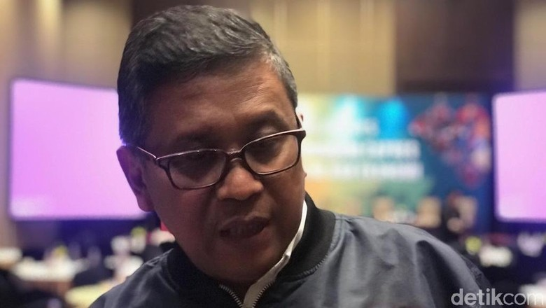 Minta KPU Upload C1, TKN Jokowi: Agar Tidak Ada Klaim Sepihak