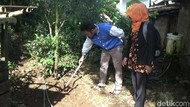 Penyelamatan Dramatis Bayi yang Dikubur Hidup-hidup di Purwakarta