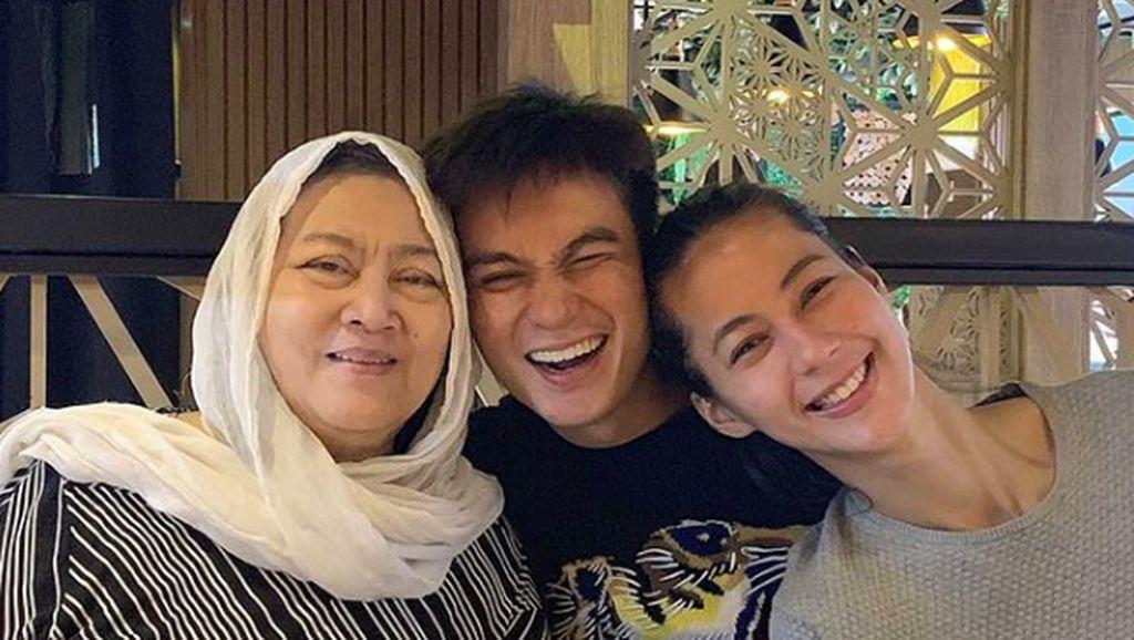 Nasihat Ibunda agar Baim Jadi Suami Sabar & Pengertian untuk Paula