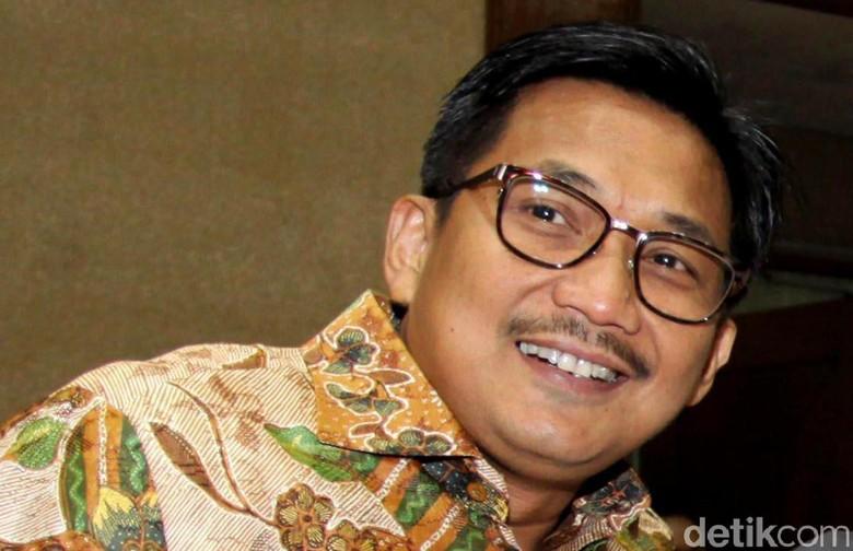 Bowo Sidik Pangarso. Foto: Lamhot Aritonang