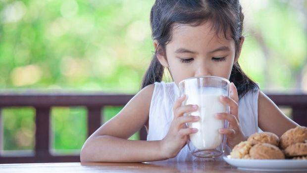Ditemukan Ada Zat Kimia Tersembunyi dalam Susu Hingga Daging