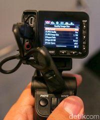 Kamera Ngevlog Sony RX0 II Tiba di Indonesia, Harganya?